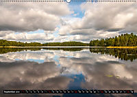 Südliches Finnland (Wandkalender 2019 DIN A2 quer) - Produktdetailbild 9