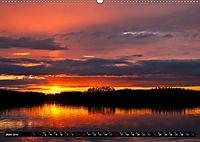 Südliches Finnland (Wandkalender 2019 DIN A2 quer) - Produktdetailbild 6