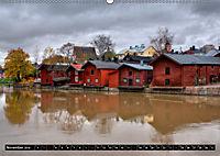 Südliches Finnland (Wandkalender 2019 DIN A2 quer) - Produktdetailbild 11