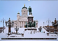 Südliches Finnland (Wandkalender 2019 DIN A2 quer) - Produktdetailbild 12
