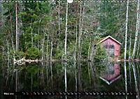 Südliches Finnland (Wandkalender 2019 DIN A3 quer) - Produktdetailbild 1
