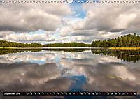 Südliches Finnland (Wandkalender 2019 DIN A3 quer) - Produktdetailbild 9