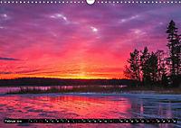 Südliches Finnland (Wandkalender 2019 DIN A3 quer) - Produktdetailbild 6