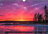 Südliches Finnland (Wandkalender 2019 DIN A4 quer) - Produktdetailbild 2