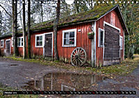Südliches Finnland (Wandkalender 2019 DIN A4 quer) - Produktdetailbild 10