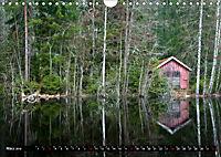 Südliches Finnland (Wandkalender 2019 DIN A4 quer) - Produktdetailbild 3