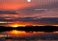 Südliches Finnland (Wandkalender 2019 DIN A4 quer) - Produktdetailbild 6