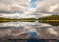Südliches Finnland (Wandkalender 2019 DIN A4 quer) - Produktdetailbild 9