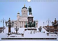Südliches Finnland (Wandkalender 2019 DIN A4 quer) - Produktdetailbild 12