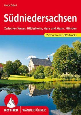 Südniedersachsen - Mark Zahel |