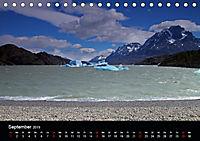 """Südpatagonien - das """"Ende"""" der Welt (Tischkalender 2019 DIN A5 quer) - Produktdetailbild 9"""