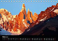 """Südpatagonien - das """"Ende"""" der Welt (Tischkalender 2019 DIN A5 quer) - Produktdetailbild 3"""