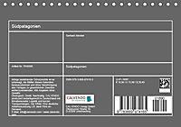 """Südpatagonien - das """"Ende"""" der Welt (Tischkalender 2019 DIN A5 quer) - Produktdetailbild 13"""