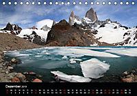"""Südpatagonien - das """"Ende"""" der Welt (Tischkalender 2019 DIN A5 quer) - Produktdetailbild 12"""