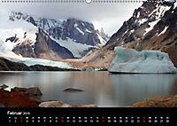 """Südpatagonien - das """"Ende"""" der Welt (Wandkalender 2019 DIN A2 quer) - Produktdetailbild 2"""