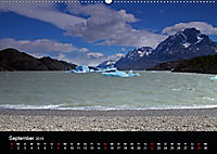 """Südpatagonien - das """"Ende"""" der Welt (Wandkalender 2019 DIN A2 quer) - Produktdetailbild 9"""