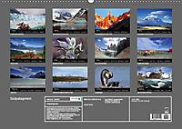 """Südpatagonien - das """"Ende"""" der Welt (Wandkalender 2019 DIN A2 quer) - Produktdetailbild 13"""