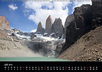 """Südpatagonien - das """"Ende"""" der Welt (Wandkalender 2019 DIN A2 quer) - Produktdetailbild 7"""