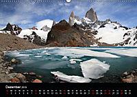 """Südpatagonien - das """"Ende"""" der Welt (Wandkalender 2019 DIN A2 quer) - Produktdetailbild 12"""