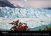 """Südpatagonien - das """"Ende"""" der Welt (Wandkalender 2019 DIN A3 quer) - Produktdetailbild 1"""