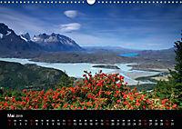 """Südpatagonien - das """"Ende"""" der Welt (Wandkalender 2019 DIN A3 quer) - Produktdetailbild 5"""