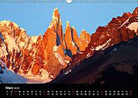 """Südpatagonien - das """"Ende"""" der Welt (Wandkalender 2019 DIN A3 quer) - Produktdetailbild 3"""