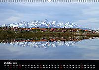 """Südpatagonien - das """"Ende"""" der Welt (Wandkalender 2019 DIN A3 quer) - Produktdetailbild 10"""