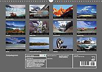 """Südpatagonien - das """"Ende"""" der Welt (Wandkalender 2019 DIN A3 quer) - Produktdetailbild 13"""
