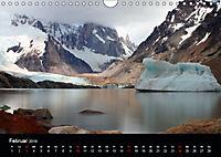 """Südpatagonien - das """"Ende"""" der Welt (Wandkalender 2019 DIN A4 quer) - Produktdetailbild 2"""