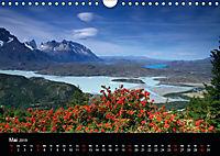 """Südpatagonien - das """"Ende"""" der Welt (Wandkalender 2019 DIN A4 quer) - Produktdetailbild 5"""