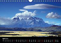 """Südpatagonien - das """"Ende"""" der Welt (Wandkalender 2019 DIN A4 quer) - Produktdetailbild 4"""