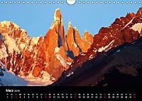 """Südpatagonien - das """"Ende"""" der Welt (Wandkalender 2019 DIN A4 quer) - Produktdetailbild 3"""