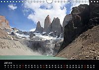 """Südpatagonien - das """"Ende"""" der Welt (Wandkalender 2019 DIN A4 quer) - Produktdetailbild 7"""