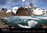 """Südpatagonien - das """"Ende"""" der Welt (Wandkalender 2019 DIN A4 quer) - Produktdetailbild 12"""