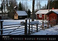 Südschweden (Wandkalender 2019 DIN A2 quer) - Produktdetailbild 1