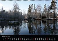 Südschweden (Wandkalender 2019 DIN A2 quer) - Produktdetailbild 2