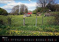 Südschweden (Wandkalender 2019 DIN A2 quer) - Produktdetailbild 5
