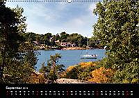 Südschweden (Wandkalender 2019 DIN A2 quer) - Produktdetailbild 9