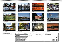 Südschweden (Wandkalender 2019 DIN A2 quer) - Produktdetailbild 13