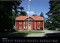 Südschweden (Wandkalender 2019 DIN A2 quer) - Produktdetailbild 7