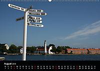 Südschweden (Wandkalender 2019 DIN A2 quer) - Produktdetailbild 8