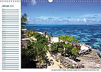 Südsee-Insel Mo'orea (Wandkalender 2019 DIN A3 quer) - Produktdetailbild 1
