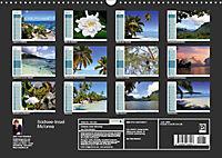Südsee-Insel Mo'orea (Wandkalender 2019 DIN A3 quer) - Produktdetailbild 13