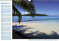 Südsee-Insel Mo'orea (Wandkalender 2019 DIN A3 quer) - Produktdetailbild 12