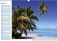 Südsee-Insel Mo'orea (Wandkalender 2019 DIN A3 quer) - Produktdetailbild 3