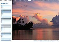 Südsee-Insel Mo'orea (Wandkalender 2019 DIN A3 quer) - Produktdetailbild 8