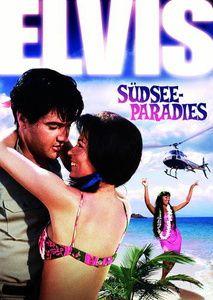 Südsee-Paradies, Dvd-budget