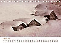 Südtirol - Anno Dazumal (Tischkalender 2019 DIN A5 quer) - Produktdetailbild 1