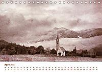 Südtirol - Anno Dazumal (Tischkalender 2019 DIN A5 quer) - Produktdetailbild 4