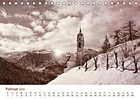Südtirol - Anno Dazumal (Tischkalender 2019 DIN A5 quer) - Produktdetailbild 2